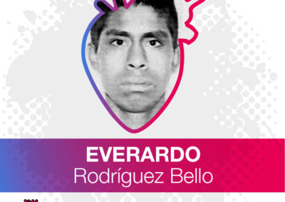 Everardo Rodríguez Bello