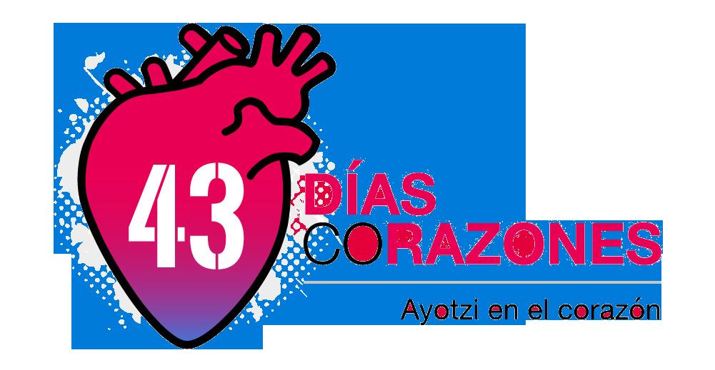 43 CoRazones