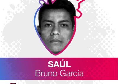 Saúl Bruno García