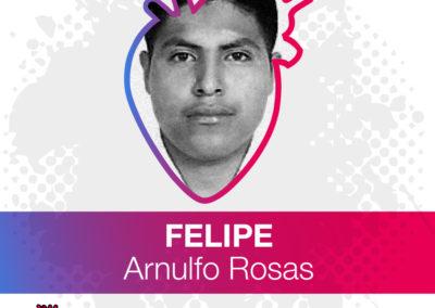 Felipe Arnulfo Rosa